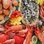 Faits sur les allergies aux fruits de mer et aux poissons