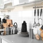 Comment nettoyer les appareils de cuisine