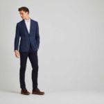 Que devriez-vous rechercher dans un costume sur mesure?