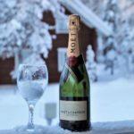 """Les caractéristiques du """"bon"""" champagne"""